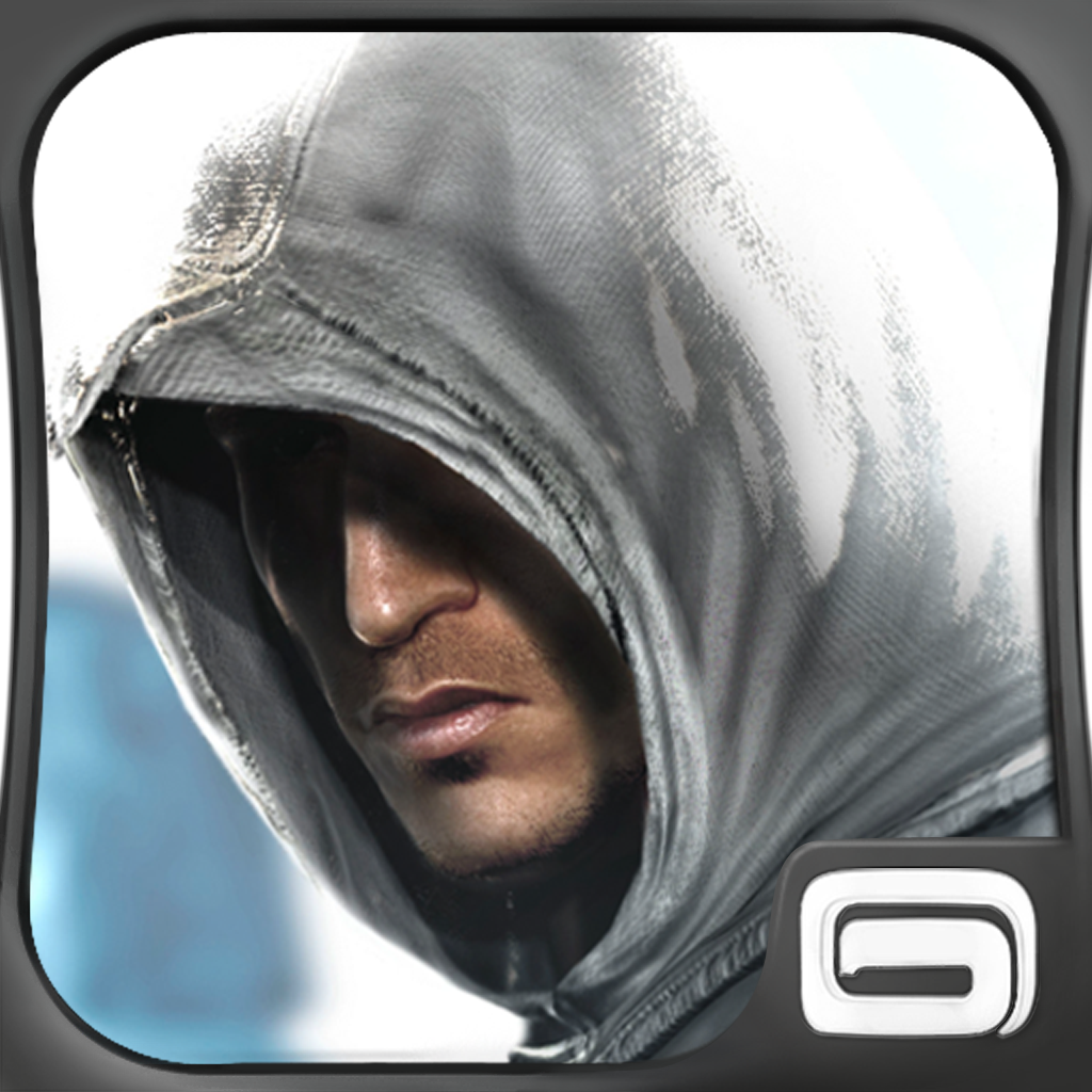 Assassin's Creed™ - Altaïr's Chronicles HD (AppStore Link)